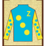 American Pharoah Saddle