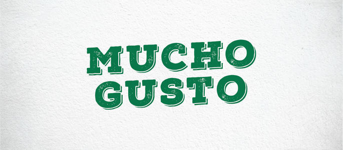 image of Mucho Gusto