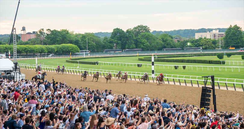 Image: 2019 Belmont Stakes Racing Festival tickets to go on sale to general public on Thursday, J Image