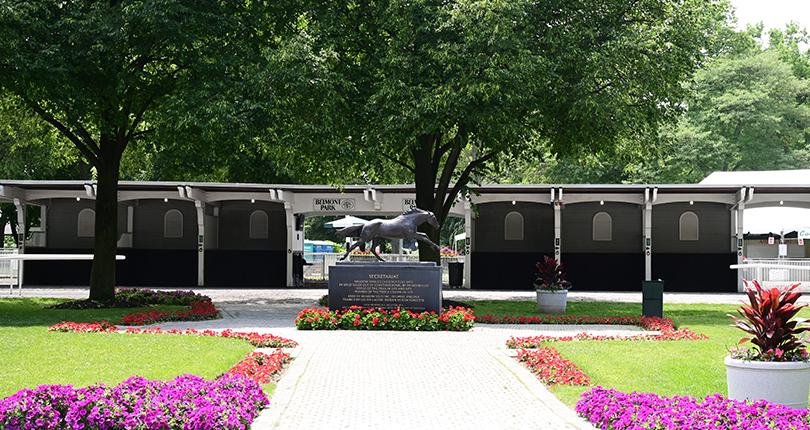 ​152nd Belmont Stakes to be run on June 20