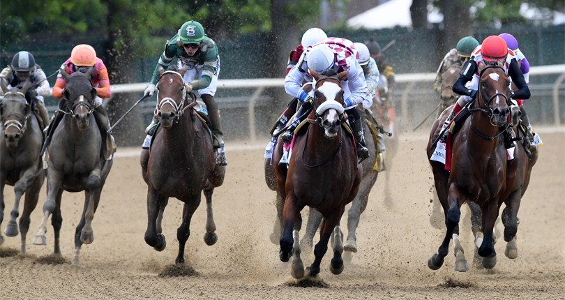 Belmont Stakes Racing Festival tickets to go on sale May 6