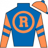 Repole Stable, St. Elias Stable, Tabor, Michael B., Magnier, Mrs. John and Smith, Derrick silk