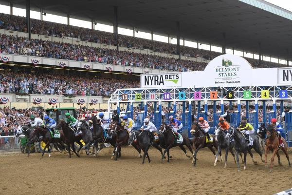 NYRA to offer $1 million Belmont Stakes bonus for Japan-based horses in 2021