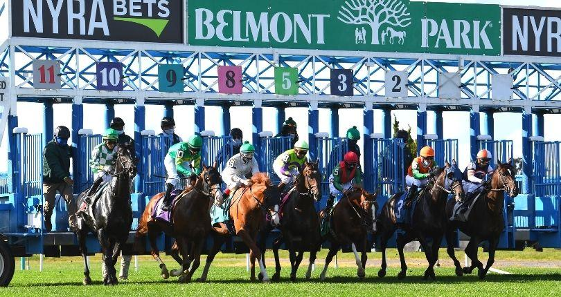 Media Advisory NYRA accepting 2021 Belmont Stakes Racing Festival media credential applications