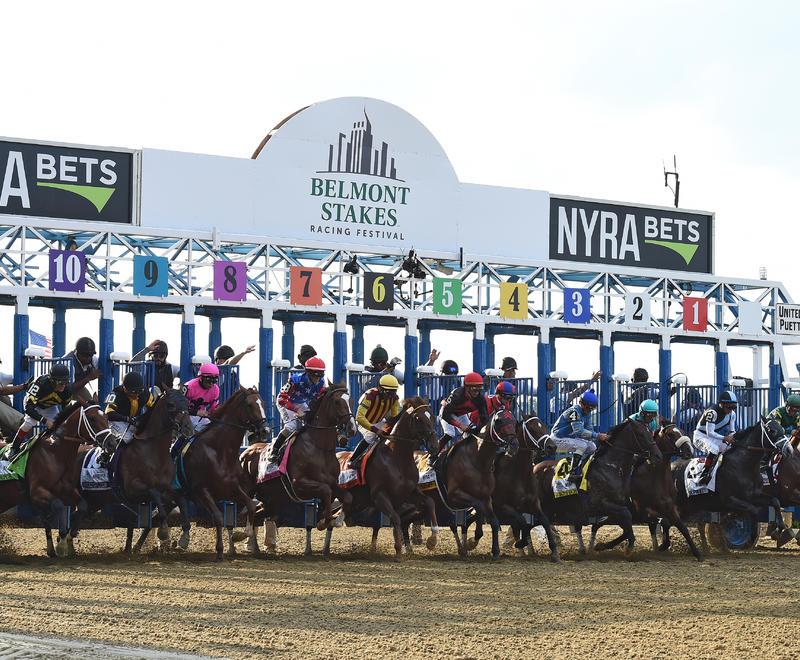 News | Belmont Stakes