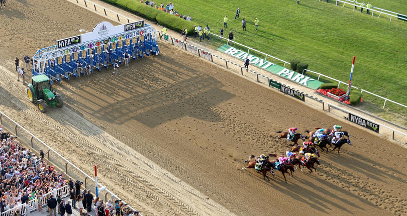 2018 Belmont Stakes Racing Festival tickets on sale to general public on Thursday, January 25 Image