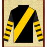 War Admiral Saddle