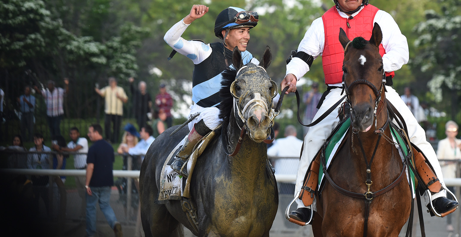 Home | Belmont Stakes