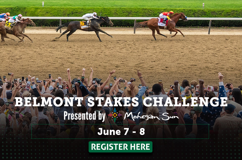 151st Belmont Stakes post position draw to be held at Citi Field on ...