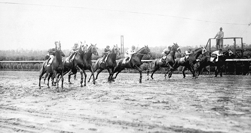 80086e3c793ec3 150 & COUNTING: 150 Factoids to Celebrate 150 Years of The Belmont Stakes
