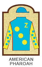 Zayat Stables LLC Silk